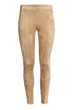 Treggings - Beige - Ladies | H&M CN 2