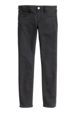 Skinny Fit Generous Size Jeans - Nero - BAMBINO | H&M IT 1