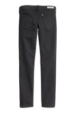 Skinny Fit Generous Size Jeans - Zwart -  | H&M BE 2