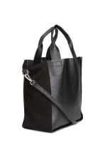 Small shopper - Black - Ladies | H&M CN 3