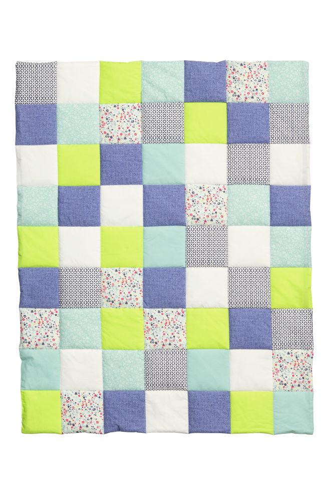 couverture bébé h&m Couverture pour bébé   Multicolore   | H&M FR couverture bébé h&m