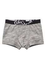 3-pack boxer shorts - Black - Men | H&M GB 2