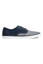 Trainers - Blue - Men | H&M CN 1