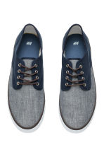 Trainers - Blue - Men | H&M CN 2