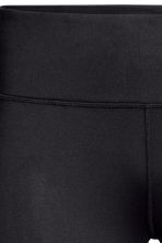 H&M+ Sports tights - Black - Ladies | H&M CN 3