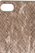 Iphone 5/5s case - Snakeskin print - Ladies | H&M CN 2