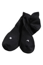 3-pack sports socks - Black - Men | H&M CN 2