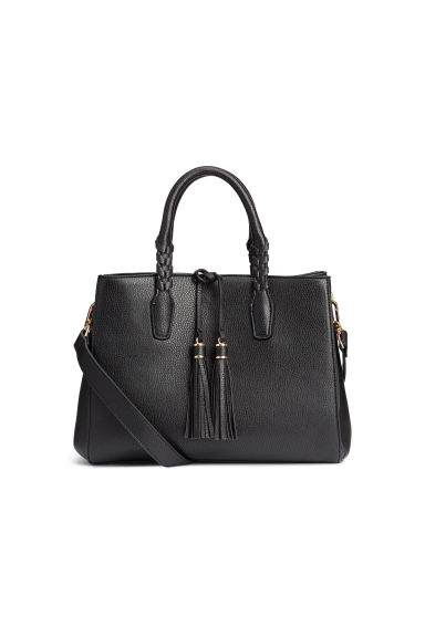 Small handbag - Black - Ladies | H&M GB