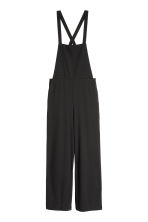 Dungarees - Black - Ladies | H&M GB 2