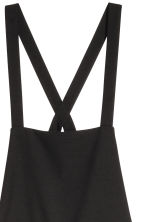 Dungarees - Black - Ladies | H&M GB 4