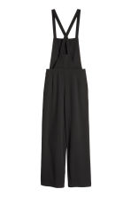 Dungarees - Black - Ladies | H&M GB 3
