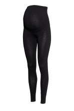 MAMA Leggings - Black - Ladies | H&M 3