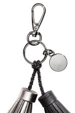 Keyring  - Black - Ladies | H&M CN 2