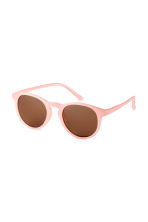 Sunglasses - Light pink - Kids | H&M 1