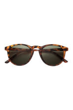 Sunglasses - Tortoise shell - Kids | H&M 2