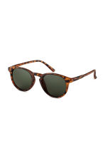 Sunglasses - Tortoise shell - Kids | H&M 1