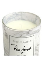 Scented candle - Pine forest - Home All | H&M GB 2
