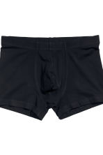 3-pack boxer shorts - Black/Grey - Men | H&M CN 4