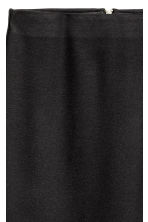 Pencil skirt - Black - Ladies | H&M 3
