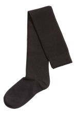 Over-the-knee socks - Black - Ladies | H&M IE 3