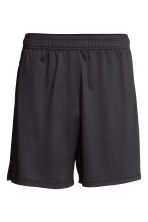 Sports shorts - Black - Men | H&M CN 2