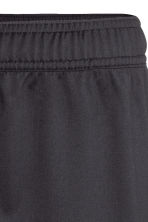 Sports shorts - Black - Men | H&M CN 3