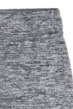 Sports shorts - Dark grey marl - Men | H&M CN 3