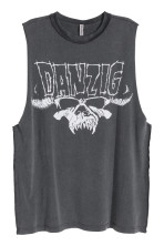 Dark grey/Danzig