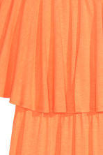 H&M+ Maxi dress - Orange - Ladies | H&M CN 3