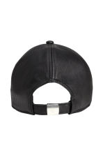 Cap - Black - Ladies | H&M 4