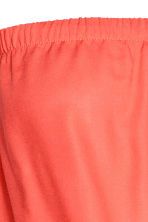 Strapless playsuit - Orange - Ladies | H&M CN 2