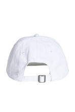 Cotton cap - White - Men | H&M 4