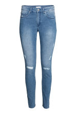 Pantalon super stretch - Bleu denim - FEMME | H&M FR 2