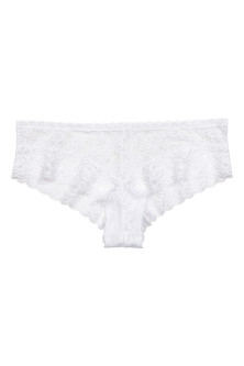 3-pack lace hipster briefs