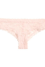 3-pack hipster briefs - Light apricot - Ladies | H&M CN 4