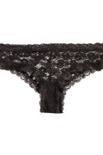 3-pack hipster briefs - Light apricot -  | H&M 6