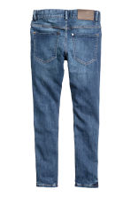 Skinny Fit Jeans - Denim blue - Kids | H&M CN 3