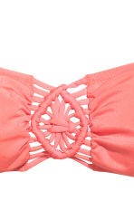 Top bikini - Corallo neon - DONNA | H&M IT 4