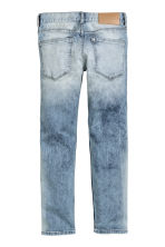 Slim Jeans - Light denim blue - Kids | H&M CN 3