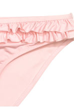 Bikini bottoms - Light pink - Ladies | H&M GB 3