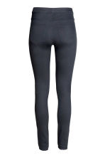Superstretch treggings - Dark blue - Ladies | H&M CN 3