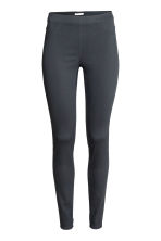 Superstretch treggings - Dark blue - Ladies | H&M CN 2