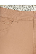 Superstretch trousers - Beige - Ladies | H&M CN 3