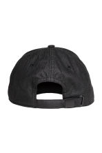 Mesh cap - Black - Men | H&M 2