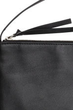Small shoulder bag - Black - Ladies | H&M 3