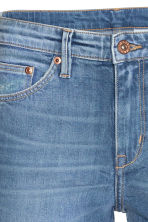 Boot cut Regular Jeans - Light denim blue - Ladies | H&M GB 5