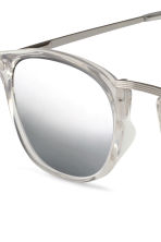 Sunglasses - Transparent - Men | H&M 3