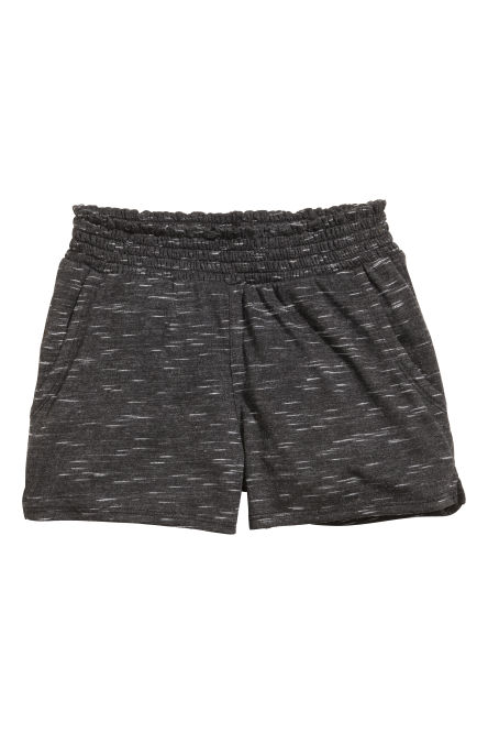 Tricot short