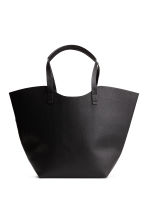 Shopper with clutch - Black - Ladies | H&M CN 2