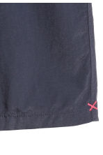 Knee-length swim shorts - Dark blue - Men | H&M CN 4